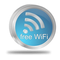 Wifi Wlan Transparant. 120X120png